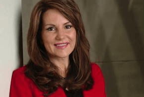 Becky Blalock, Global CIO, Author, Community Activist