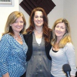Terri Maske and Lisa Edmondson with Infor