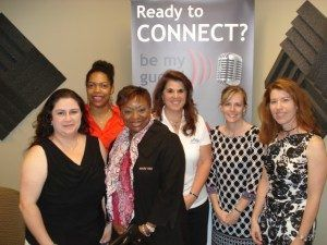 LUCRATIVE LADIES: Celebrating Our Success (May 9)