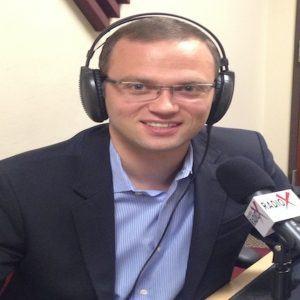 Michael Beinenson with Workforce Matters