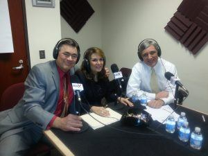 Booth-61-2-19-2014-with-Becky-Blalock-and-Keith-Barsuhn
