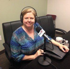 Marti Carlson with Synergy HomeCare of Atlanta