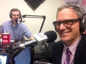 Midtown Business Radio Powers B2B Foward With New Media