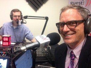 Midtown Business Radio Powers B2B Foward With New Media