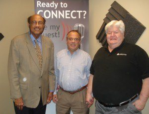 NAVIGATING THE SMALL BUSINESS MINEFIELD: Phillip Saxton with Small Business Samaritans and Mike Hardesty with Hardesty Hackett & Partners