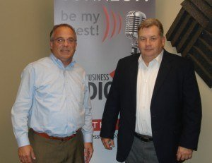 CYBER SECURITY FOR SMALL BUSINESS: Jeff Brown with CompliancePoint
