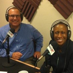 Jennifer Williams with Turner Broadcasting