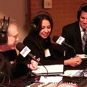 Trade Show Radio Broadcasts LIVE from the Metro Chamber Health IT Summit