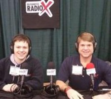 Trade Show Radio Broadcasts LIVE from Kids Business Expo