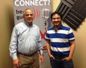 PROTECTING YOUR BUSINESS FROM HACKERS: Albert Grassia with Digital Safety Net