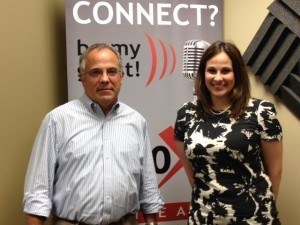 DEALING WITH STRESS IN THE WORKPLACE: Laila Muhanna with Laila Muhanna Counseling Services