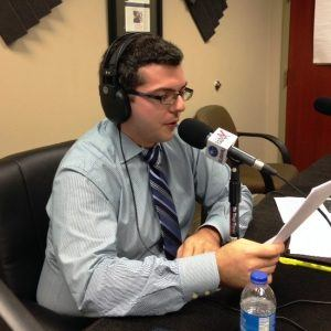 STRATEGIC INSIGHTS RADIO: Protecting Your Business From Disaster
