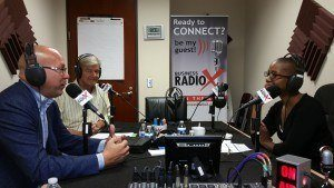 John Haber and Kim McQuilken of Spend Management Experts