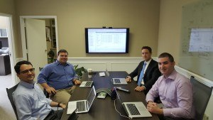 Joshua Jones and Josh Cirulnick of StrategyWise