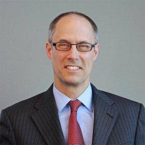 David DeFilippo with Suffolk Construction Company