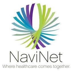 Erinn Gerry with NaviNet