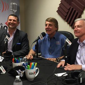 KSU Shrimp Tank features Tom DiGregorio on Atlanta Business Radio