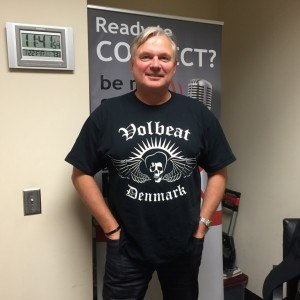 Exclusive Interview with Morten Andersen