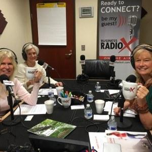Spotlight Episode on Divorce Mediation with Kelley Linn, Marti Kitchens Cobb and Dr. Linda Olson