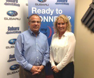 DEBT COLLECTIONS AND SMALL BUSINESS: Dawn Poplawski with PCC Innovative Solutions