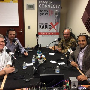 Spotlight Episode Featuring Veteran Entrepreneurs; Veterans Connect Radio