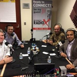 Spotlight Episode Featuring Veteran Entrepreneurs; Veterans Connect Radio