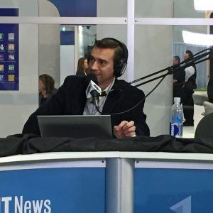 This Just In LIVE at HIMSS16 Day Two