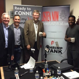 The Shrimp Tank Featuring Mike Blake with Arpeggio Advisors
