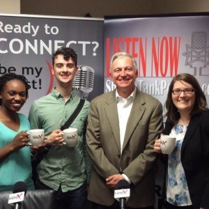 KSU Entrepreneurship Center Presents The Shrimp Tank