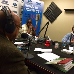 STRATEGIC INSIGHTS RADIO: Philip Saxton with Small Business Samaritans