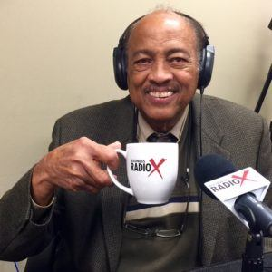 STRATEGIC INSIGHTS RADIO: Phillip Saxton with Small Business Samaritans