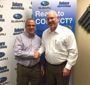 TECHNOLOGY AND THE SMALL BUSINESS: Rick Higgins with Team Logic IT