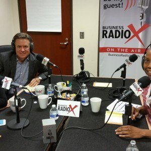 Jim and Bridget Fitzpatrick of CBT Automotive Network