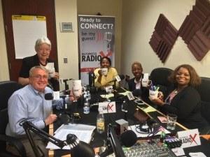 NAWOSB Biz Talk with your Host Tammie Bailey-Fults