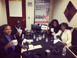 ABR Spotlight Episode Minority Business Radio with Host Kunbi Tinuoye