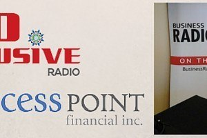 Jon Wright and John Patton of Access Point Financial