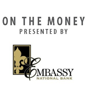 On the Money launches Wednesday, March 12, 2014 at 3pm EST!