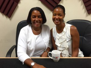 WIT Atlanta features Stephanie Espy author of STEM Gems
