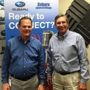 SIMON SAYS, LET'S TALK BUSINESS: John Schweizer with GDP Technologies