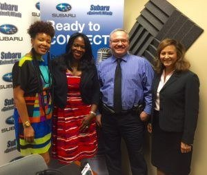 THE DR. DIONNE SHOW: Mental Health Challenges and Solutions