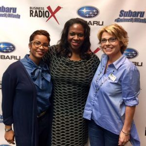THE DR. DIONNE SHOW: Women in Male Dominated Professions