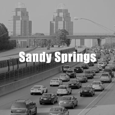 Sandy Springs Studio