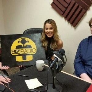 Biz Radio U Featuring Andria Pino with Pino Properties, LLC
