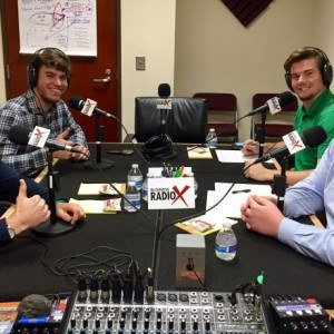 Biz Radio U Featuring Calvin Barber and Ian Outland with Gas Pedal Garage