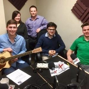 Biz Radio U Featuring Joe Guthrie with Avrian, LLC and Bryan Keller with Keller Guitars