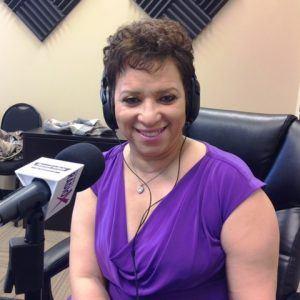 NORTH ATLANTA'S BIZLINK: Maxine Cain with STEM Atlanta Women