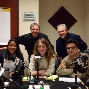 Biz Radio U Featuring Stephanie Carvajalino with Chococar and Quality Line