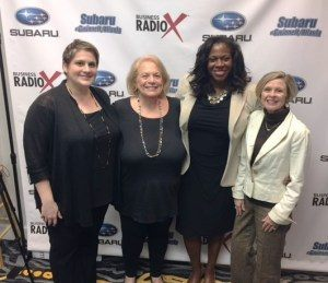 THE DR. DIONNE SHOW: Women and Finance – After Death & Divorce