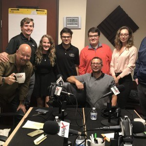 Biz Radio U Featuring David Walens with Exploring, Inc. and Jordy Gamson with The IceBox
