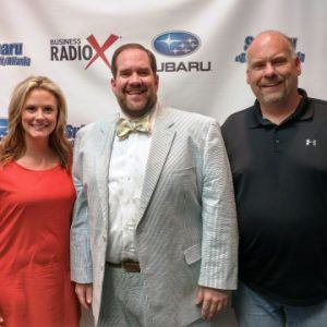 TIFFANY KRUMINS SHOW: Joel Beck with The Beck Law Firm